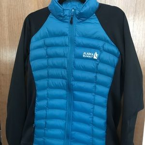 Real Puffer Jacket